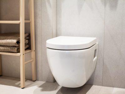 Toalett Bergen